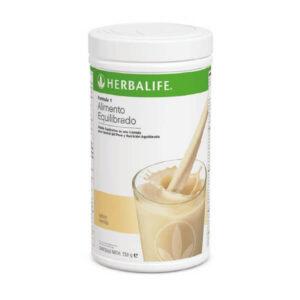 Batido Fórmula 1 Herbalife sabor Vainilla