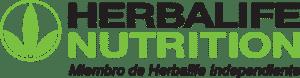 Logo Herbalife Nutrition - Miembro de Herbalife Independiente - pedido