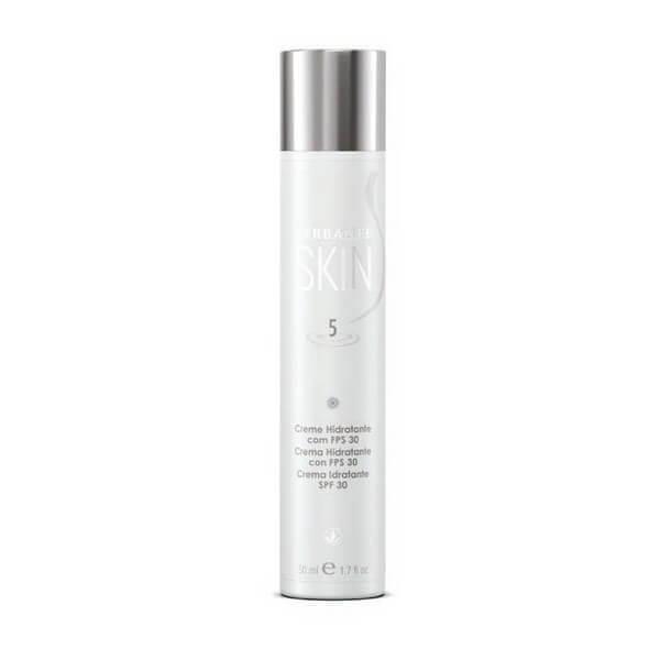 Crema Hidratante con Factor de Protección Solar 30 Herbalife