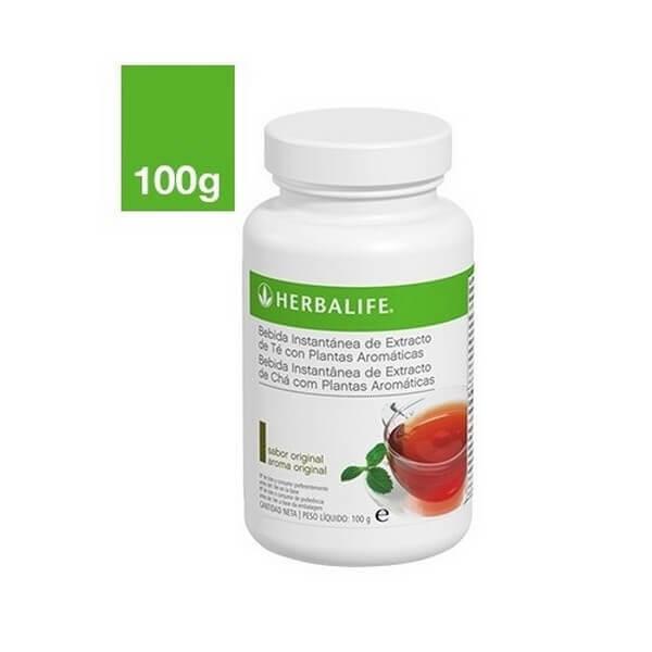 Bebida Instantánea de Hierbas a base de Té 100gr. Herbalife