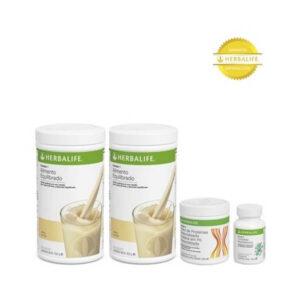 Pack Avanzado Aumentar Peso Herbalife