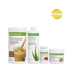 Pack Avanzado Perder Peso Herbalife