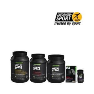 Pack Deportes de Resistencia Largas Distancias Herbalife H24