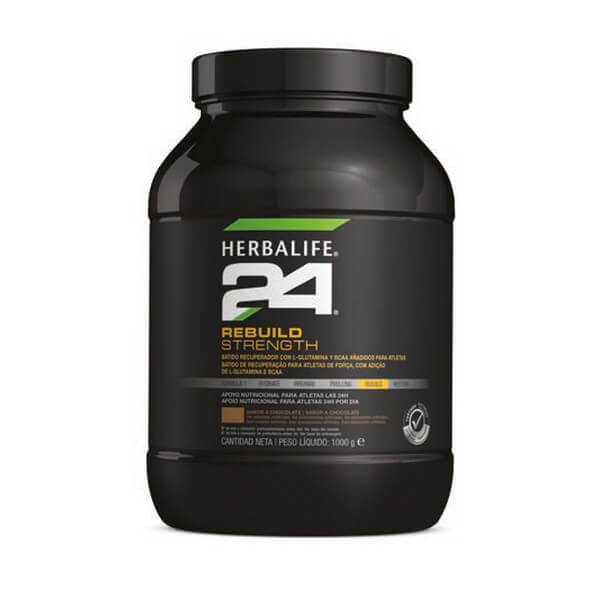 Rebuild Strength Herbalife