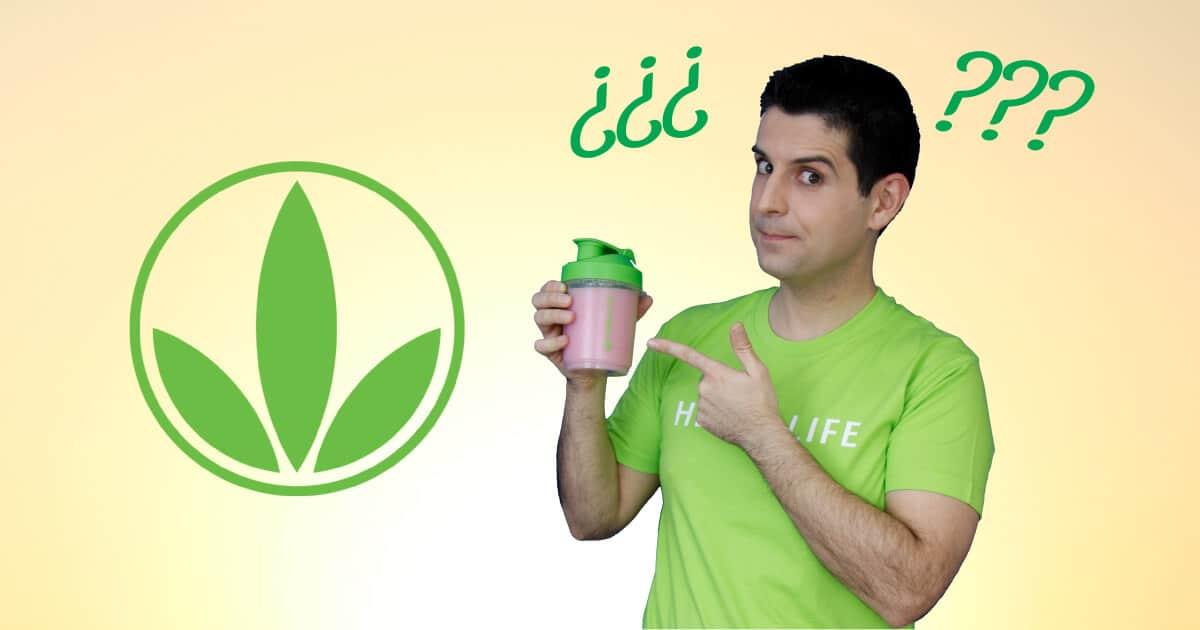 Los 10 errores que debes evitar al tomar los batidos Herbalife