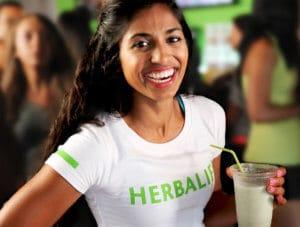 Cómo evitar el efecto rebote con Herbalife