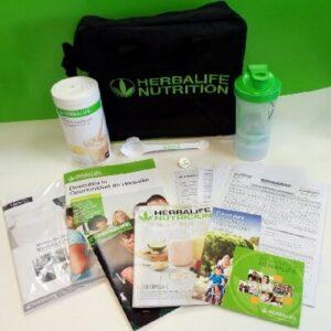 Pack de Bienvenida al Distribuidor Herbalife