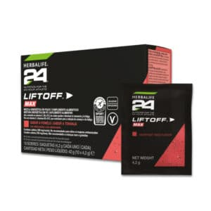 LiftOff Max H24 Herbalife